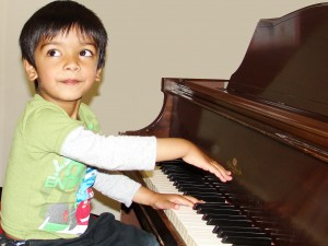 Sunnyvale Piano Lessons