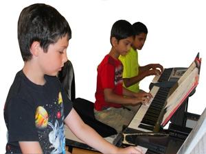 group lessons THREE BOYS EDITED