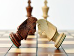 trio- school chess class