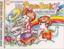 my piano book